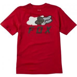 T-shirt Fox Junior Chromatic Chili