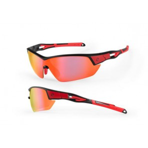 Accent Leopard okulary
