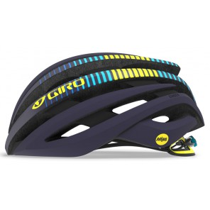 Kask szosowy GIRO EMBER INTEGRATED MIPS matte midnight heatwave roz. S (51-55 cm) (NEW)