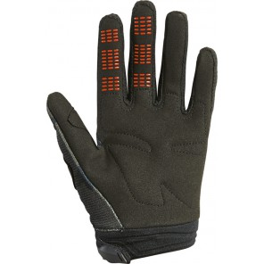 Fox Rękawiczki Junior 180 Trev Camo