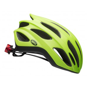 Kask szosowy BELL FORMULA LED INTEGRATED MIPS gloss electric pear roz. M (55-59 cm) (NEW)