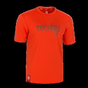 Rocday Koszulka ORIGINAL SANITIZED® pomarańczowy XS