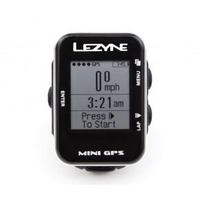 Komputer rowerowy LEZYNE Mini GPS (DWZ)