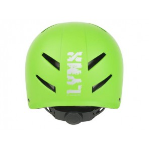 Kask AUTHOR LYNX zielony fluo 58-61