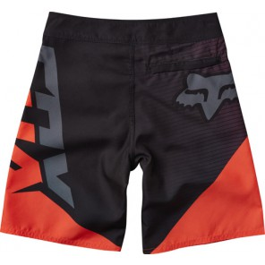 Boardshort Fox Junior Diamond Flo Orange Y24