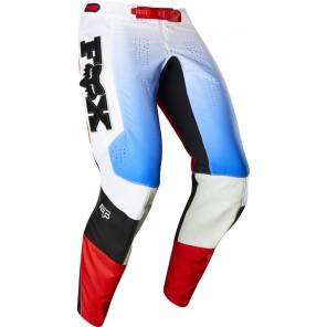 Spodnie Fox 360 Linc Blue/red
