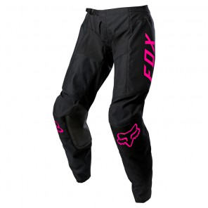 Spodnie FOX Lady 180 Dhet Black/Pink