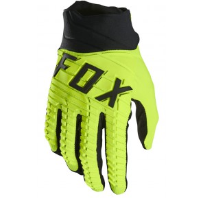 Fox Rękawiczki 360 Yellow