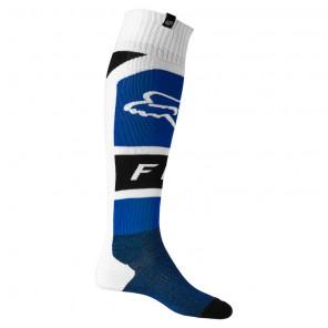 Skarpetki FOX Lux Fri Thin niebieski