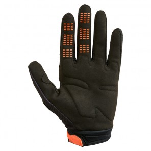 Rękawiczki FOX 180 Skew black/orange
