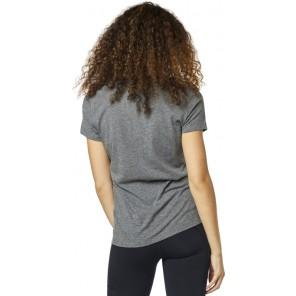 T-shirt Fox Lady Richter Heather Graphite