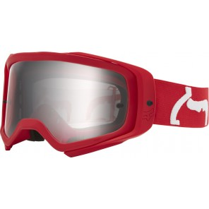 Gogle Fox Airspace Ii Prix Flame Red Os