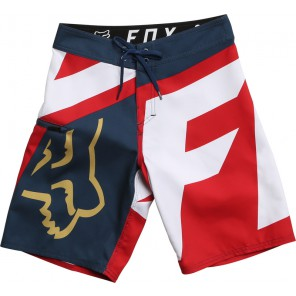 Boardshort Fox Junior Allday Light Indigo Y26