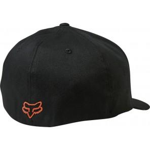 Czapka Z Daszkiem Fox Bnkz Se Flexfit Black S/m