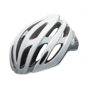Kask szosowy BELL FALCON INTEGRATED MIPS matte gloss white smoke