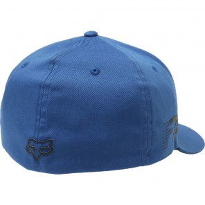 Czapka Z Daszkiem Fox Draftr Flexfit Dusty Blue L/xl