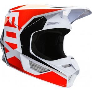 Kask Fox V-1 Prix Flo Orange