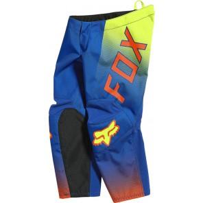 FOX SPODNIE  JUNIOR 180 OKTIV BLUE K4