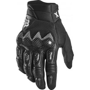 Rękawiczki FOX Bomber czarny