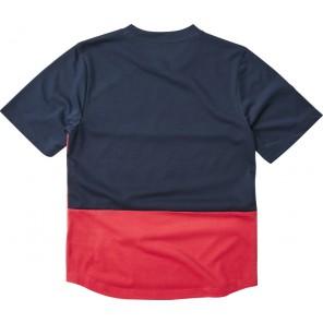 FOX Koszulka Rowerowa  Junior Ranger Dr Bright Red