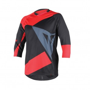 DAINESE TRAILTEC JERSEY VECTOR