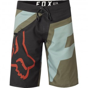 Boardshort Fox Allday Black Vintage 34
