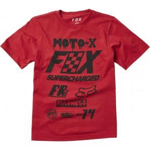 Fox Junior Czar koszulka