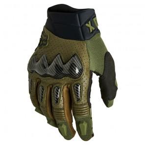 Rękawiczki FOX Bomber CE zielony