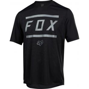 FOX RANGER BARS JERSEY-czarny-XXL