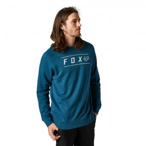 Bluza FOX Pinnacle Crew dark indigo