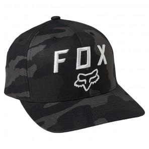 Czapka FOX Legacy Moth 110 OS black camo