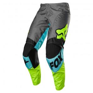 Spodnie FOX 180 Trice Teal