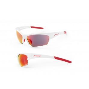 Accent Race okulary białe