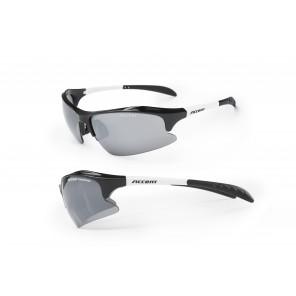 Accent Alliance okulary czarne