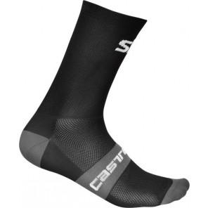 Skarpetki kolarskie Free 12, Team Sky, czarne, rozmiar L/X