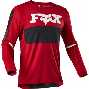 Bluza Fox 360 Linc Flame Red M