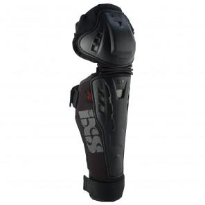 IXS Hammer knee nakolanniki-czarny-S