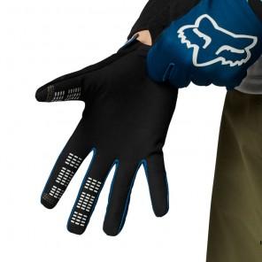 Rękawiczki FOX Ranger niebieski