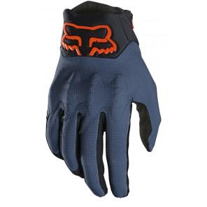 Rękawiczki FOX Bomber LT niebieski