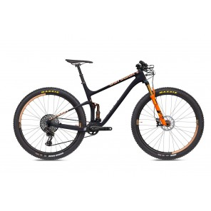 "NS Bikes Rower Synonym RC1 29"" Czarny"