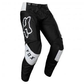 Spodnie FOX Lux czarny/biały
