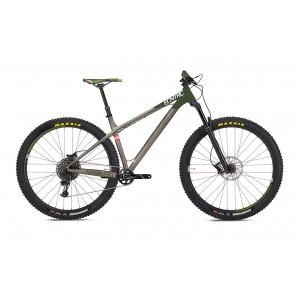 NS Bikes Rower Eccentric Alu 29 S