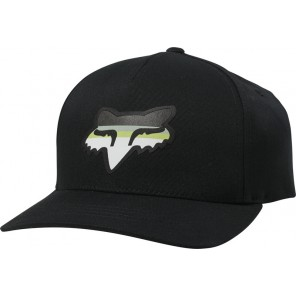 Czapka Z Daszkiem Fox Junior Head Strike Snapback Black Yos