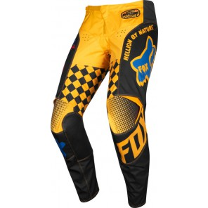 Fox Junior 180 spodnie