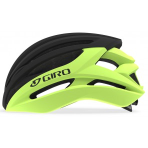 Kask szosowy GIRO SYNTAX highlight yellow black roz. M (55-59 cm) (NEW)