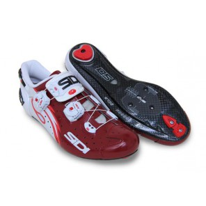 SIDI WIRE Carbon KATUSHA TEAM buty