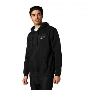 Bluza z kapturem FOX Pinnacle czarny