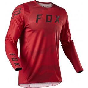 Jersey FOX 360 Speyer czerwony