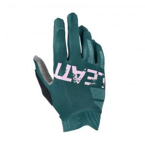Rękawiczki LEATT Lady MTB 1.0 Gripr Jade
