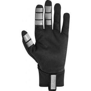 Rękawiczki FOX Lady Ranger Fire czarny